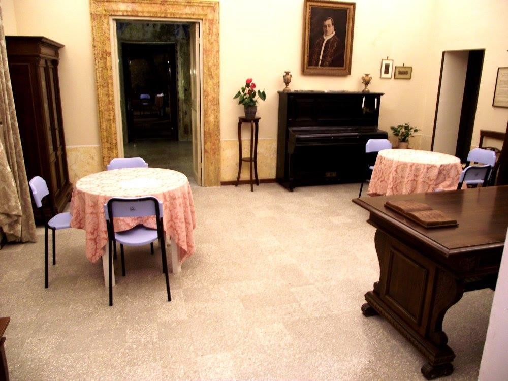 Palazzo Moraschi Piatti - Hotel Subiaco
